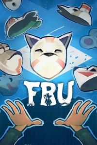 Carátula del juego FRU