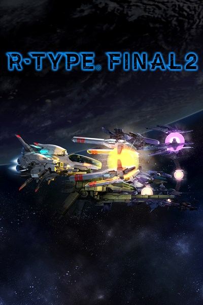 R-Type® Final 2