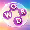 Wordscapes Puzzle:A Word Connect Game