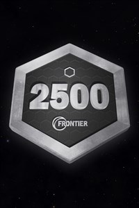 Frontier Points 2500