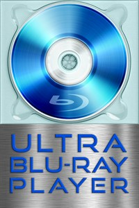 Ultra Blu-ray Player (FREE DVD Player incl.)