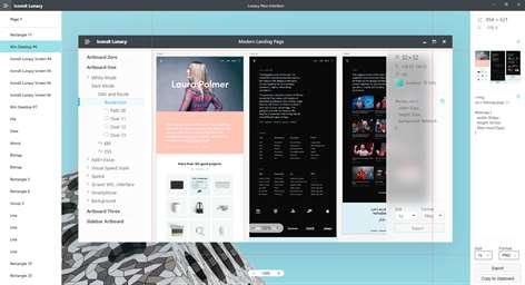 Lunacy App Latest version Free Download 2019 - AppBgg com