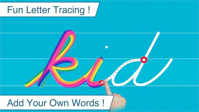 Buy Cursive Writing Wizard - Handwriting for Kids - Microsoft Store