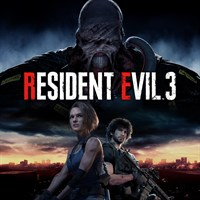 Deals on Resident Evil 3 for PC Digital