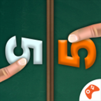 Get Cool Math Duel 2 Player Game For Kids And Adults