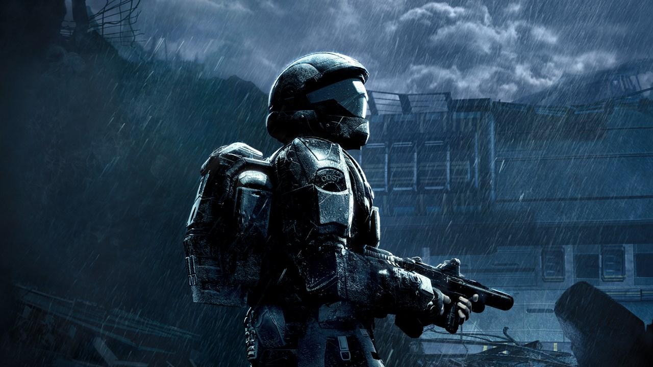 Comprar Halo 3: ODST - Microsoft Store pt-BR