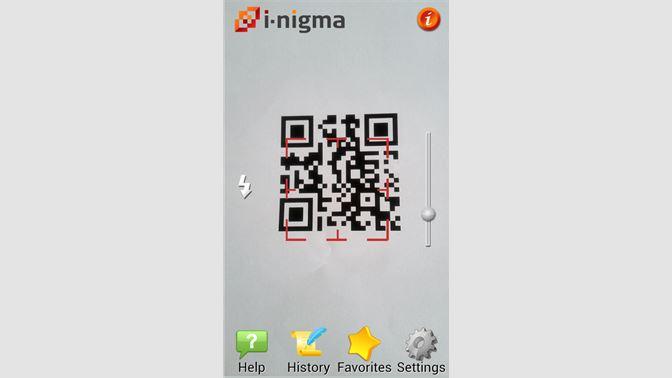 Get i-nigma - Microsoft Store