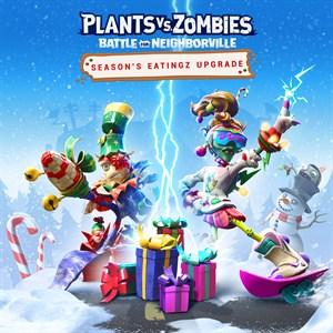 Plants vs. Zombies™: ネイバービルの戦い 季節のイーティングアップグレード Xbox One
