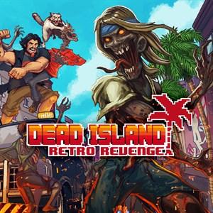 Dead Island Retro Revenge Xbox One