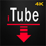 iTube - Downloader YouTube Video for 4K & MP3 Converter