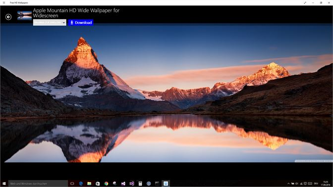 Get 4k Hd Free Wallpapers Microsoft Store