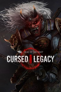 Dead by Daylight: Cursed Legacy Chapter Windows