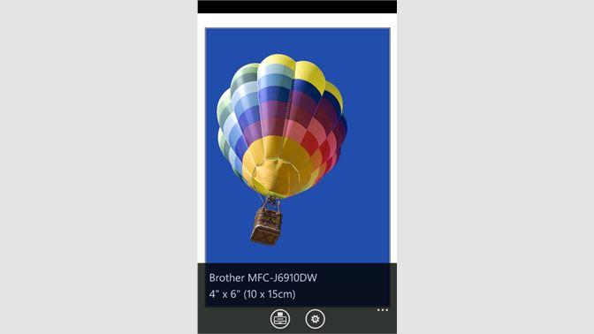 Get Brother iPrint&Scan - Microsoft Store en-CA