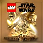 LEGO® Star Wars™: The Force Awakens Deluxe Edition Logo