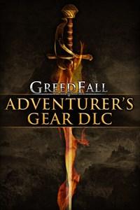 GreedFall - Adventurer's Gear DLC