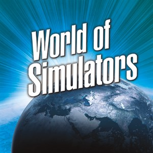 World of Simulators Bundle Xbox One
