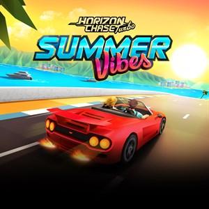 Horizon Chase Turbo - Summer Vibes Xbox One