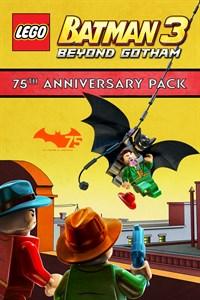 75th Anniversary Pack