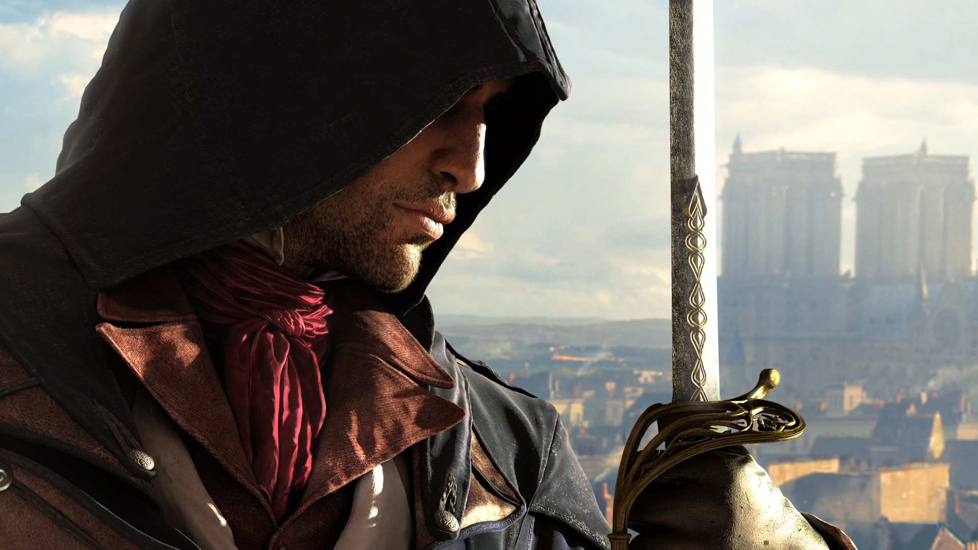 74f69098 Buy Assassin's Creed Unity - Microsoft Store