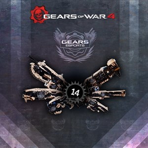 Primordial Weapon Set Xbox One