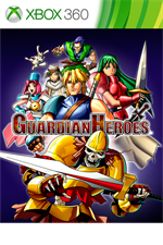 guardian heroes iso