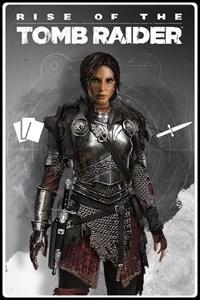 Carátula del juego Prophet's Legacy