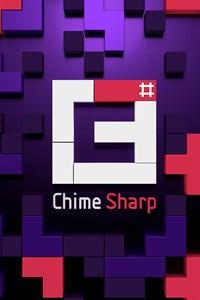 Carátula del juego Chime Sharp