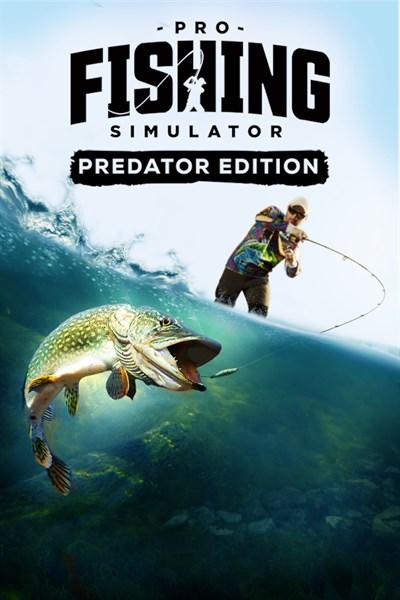 Pro Fishing Simulator - LIMITED EDITION