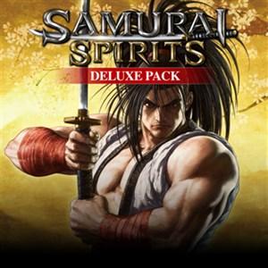 SAMURAI SPIRITS DELUXE PACK Xbox One