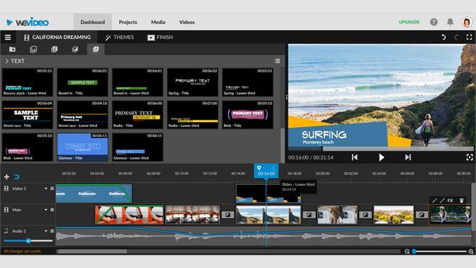 Get WeVideo - Microsoft Store