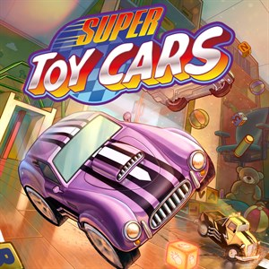 Super Toy Cars Xbox One