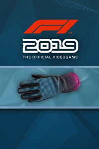 F1® 2019: Gloves 'Stunning Violet'