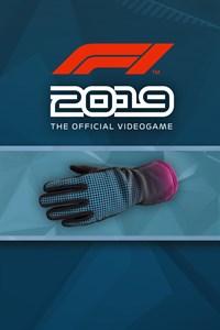 F1® 2019 WS: Gloves 'Stunning Violet'