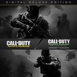Call of Duty®: Infinite Warfare - Digital Deluxe Edition Logo