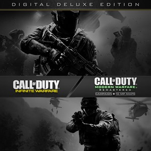 Call of Duty®: Infinite Warfare - Digital Deluxe Edition Xbox One