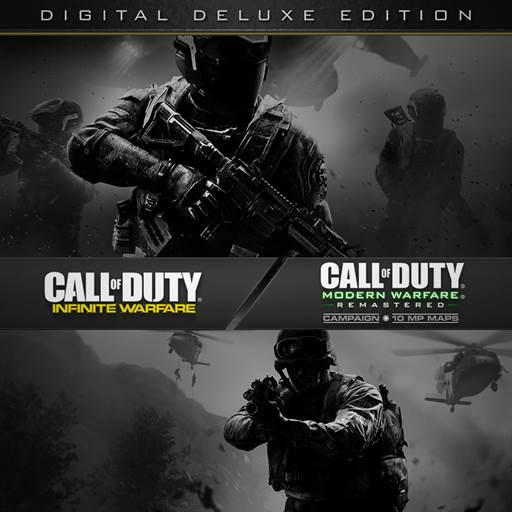 Call Of Duty: Infinite Warfare — Launch Edition for XOne
