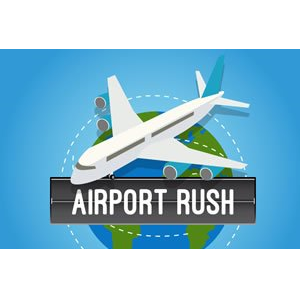 Airport Rush Future