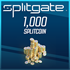 Splitgate - 1,000 Splitcoin