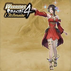 WO4U: Legendary Costumes OROCHI Pack 4 Xbox One