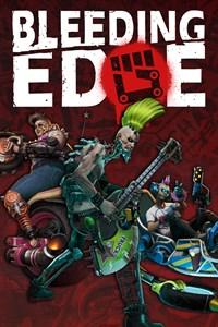 Bleeding Edge - Punk Pack