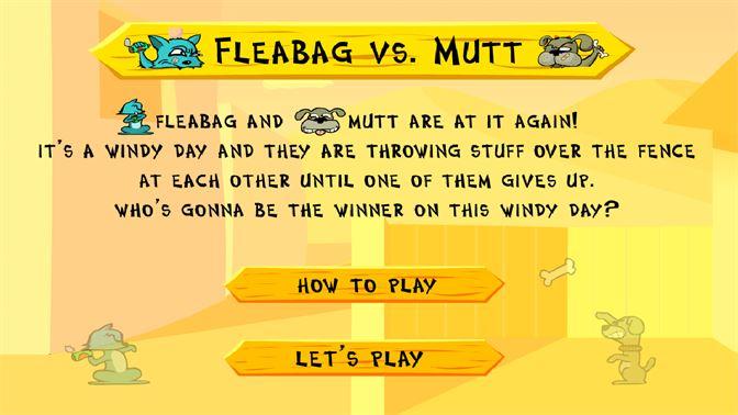 Reigrasil — download fleabag vs mutt free.