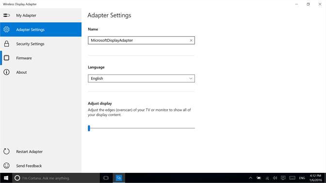 Get Microsoft Wireless Display Adapter - Microsoft Store