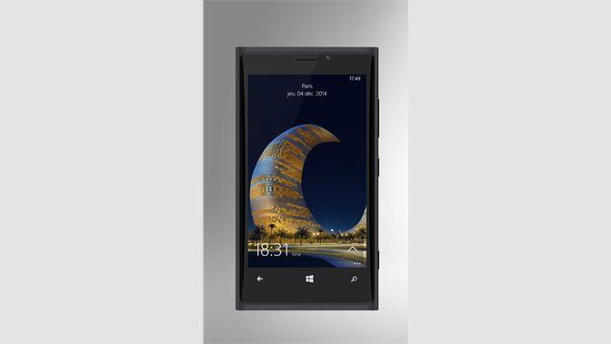 Get Athan Pro Prayer times Azan Ramadan - Microsoft Store