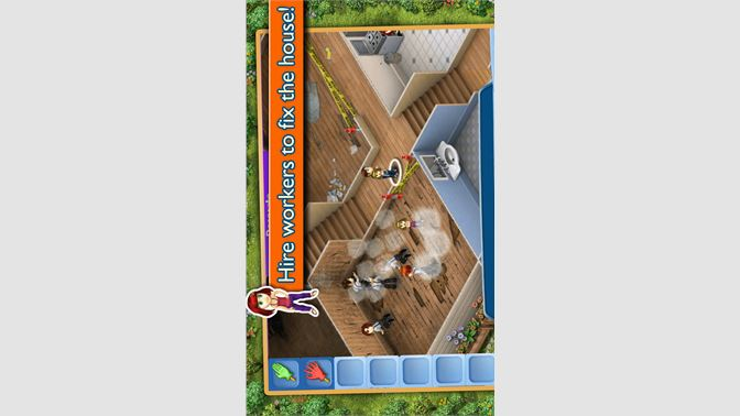 Virtual Families 2 My Dream Home Beziehen Microsoft Store De De