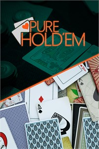 Carátula del juego Pure Hold'em: Full House Poker Bundle