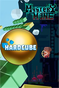 HardCube + Mystery Mine Bundle