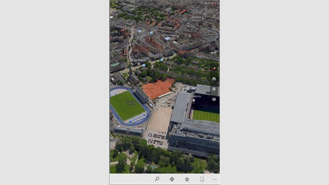 3a94909f35d Undersøg verden i 3D med detaljerede luftfotos.