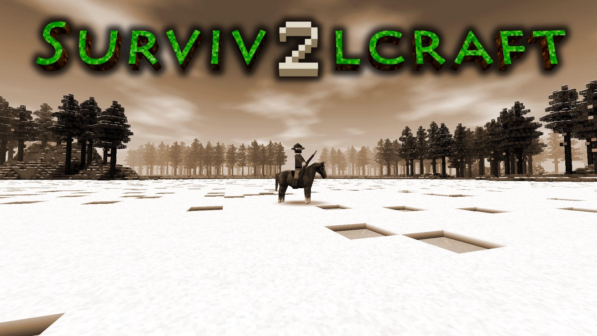 Buy Survivalcraft 2 - Microsoft Store