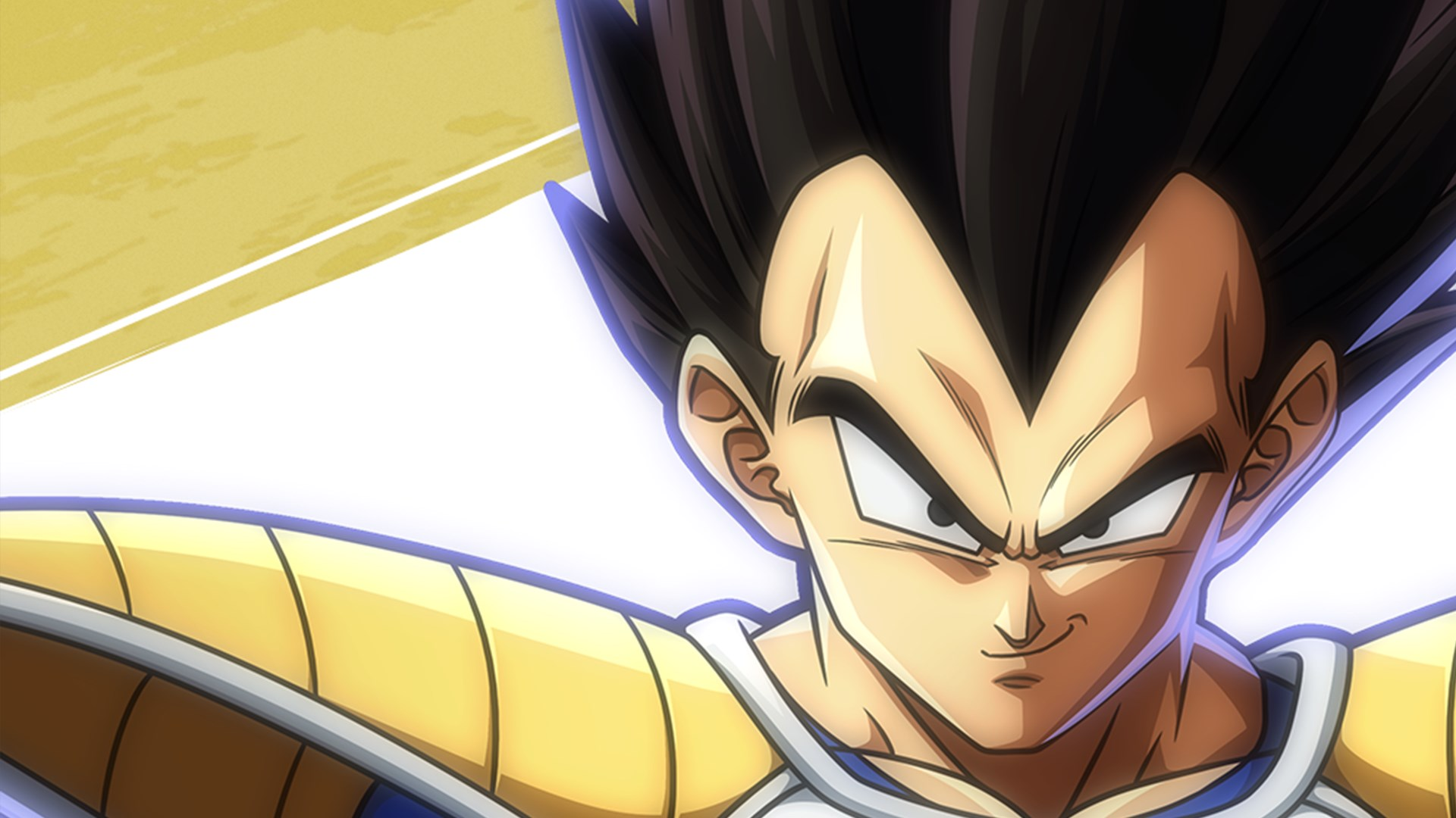 DRAGON BALL FIGHTERZ - Vegeta