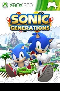 Sonic Generations 'Casino Night' Pinball